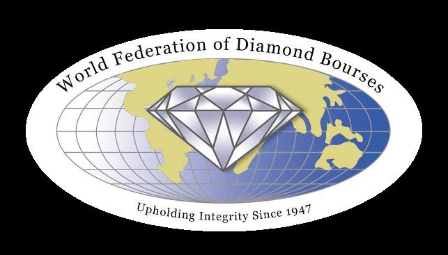 World-Federation-Diamond-Bourses logo