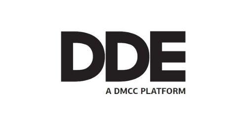 DDE logo