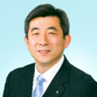 Hisao-KATO Senior Managing Director & Chairman of the General Affairs and Treasury Committee