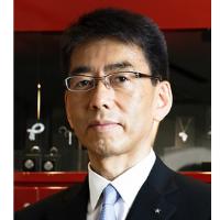 Ichiro-UCHIHARA Chairman of the WFDB-WDM Committee