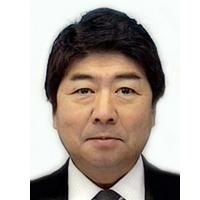 Masakazu-AKECHI Executive Vice President & Chairman of the Gemological matter committee