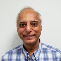 Rahul Parikh- Treasurer