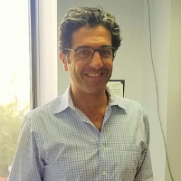 Vatche Shirkjian- Secretary