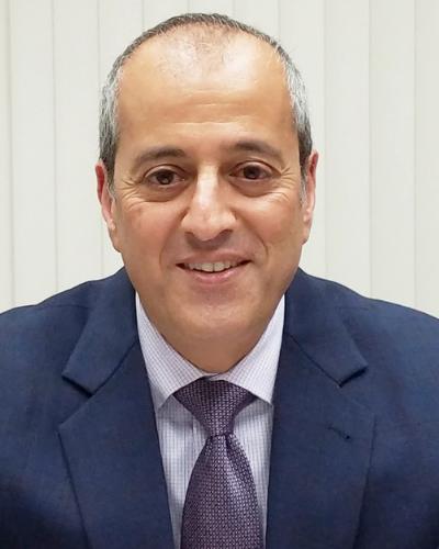 Moshe Salem