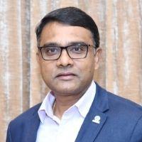 Mr. Raju Shah