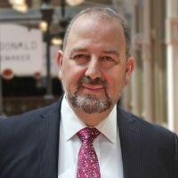 Rami Baron - President, DDCA