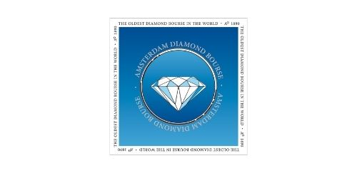 Amsterdam Diamond Bourse logo