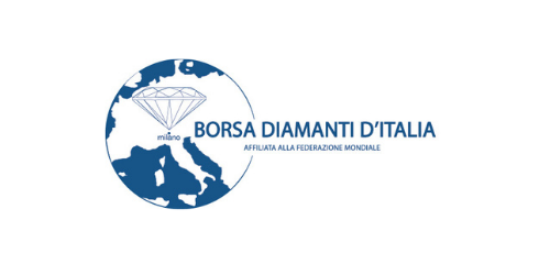 Borsa Diamanti d'Italia logo