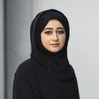 Maryam Al Hashemi
