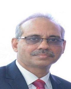 Mehul Shah