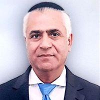 Mr. Matityahu Shemesh – Deputy, Vice President & Treasurer