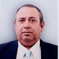 Mr. Mishel Aziz – Vice President