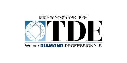 Tokyo Diamond Exchange logo
