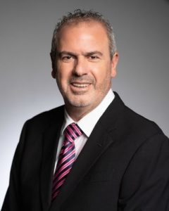 Mr Yoram Dvash - WFDB President