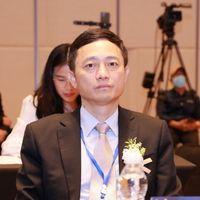 ZHU Yongsheng